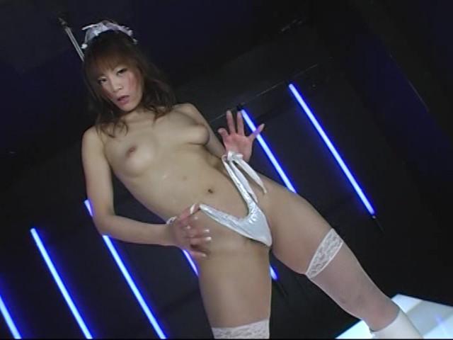 BANQUISH20 MIKA 8枚目