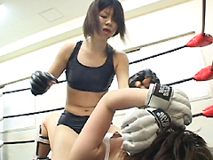 RINGZ TOTAL FIGHT Vol.01