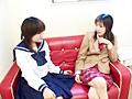 女子校生達の貝合わせバトル02...thumbnai8