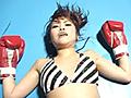 彼女とボクシングで勝負!!4