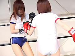 ディリュージョン ボクシング Vol.02