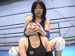 ファイヴ・クライマックス・マッチ プロレス編 VOL.7