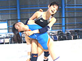 [battle-0536] ミラクル女子プロレス Vol.2