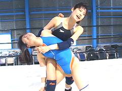 ミラクル女子プロレス Vol.2