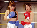 [battle-0546] 女子ボクシング No.11 浜崎リオン