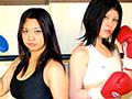 [battle-0548] 女子ボクシング No.13