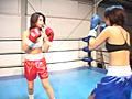 女子ボクシング No.15-0