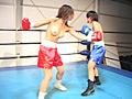 女子ボクシング No.15-5