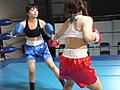 [battle-0552] 女子ボクシング No.16