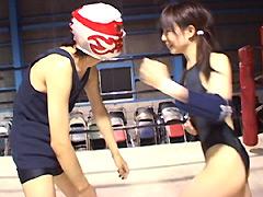 男勝ち Vol.07