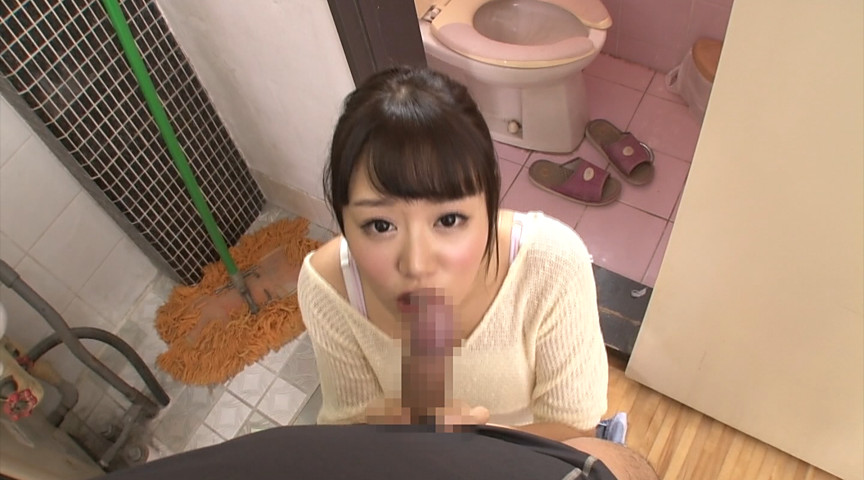 巨チンの僕が巨乳女性客だらけの銭湯の番台だったら…