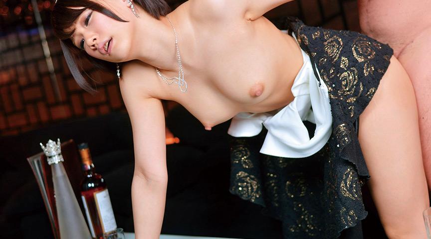 BAZOOKA キャバ嬢 厳選SSS級イイオンナメモリアルBEST 画像 10
