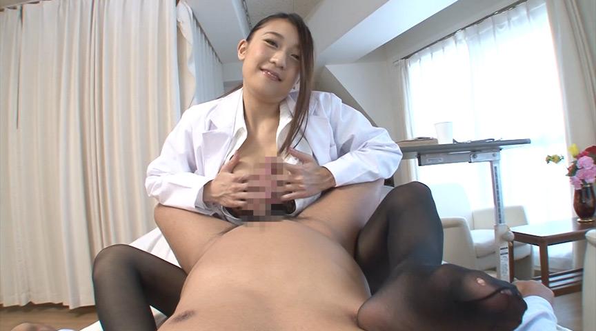 巨チンの僕が美人女医だらけの病院に患者として入院