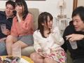 4人でルームシェアする痴女っ娘たちの自宅中出し合コン2-1