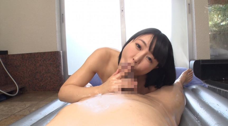 【完全主観】 巨乳SEX観光大使のお仕事