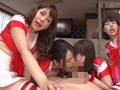 【完全主観】 SEX応援チアリーダー-7