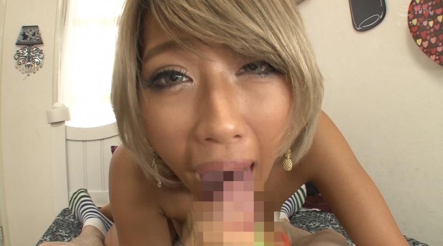 日焼け美女・黒ギャルと貪りあう極上SEX4時間