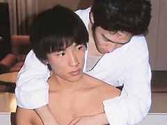 ゲイ・B+B VIDEOS・おーい光くーん! Part1・KOU,HIKARI・bbvideos-0016