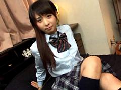 新・素人女子校生 [CLASS-A] ver2.0