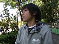 ガチンコ人妻ナンパ エッチなセレブ妻@東京タワー編サムネイル1