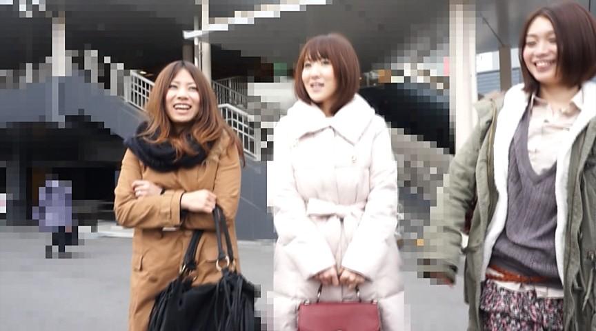 素人奥さんご馳走様でした。 奈良の若妻編