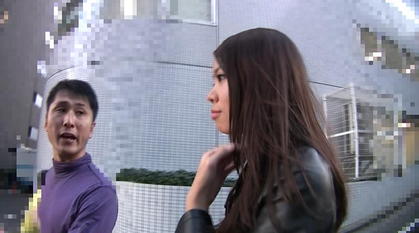 ガチンコ人妻ナンパ 渋谷&三軒茶屋住まいのセレブ妻 画像 11
