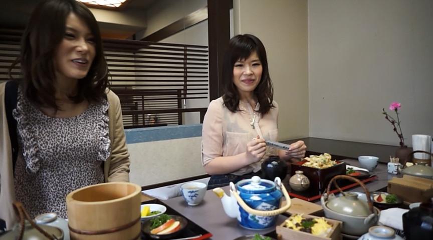 素人奥さんご馳走様でした。 鳥取・島根の美人妻編