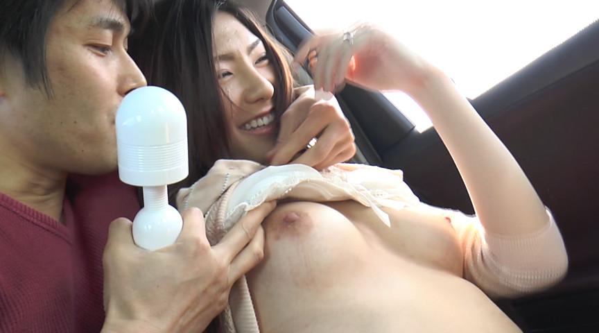 ガチンコ人妻ナンパ 欲しがり奥様とSEX in お台場・葛西 画像 16