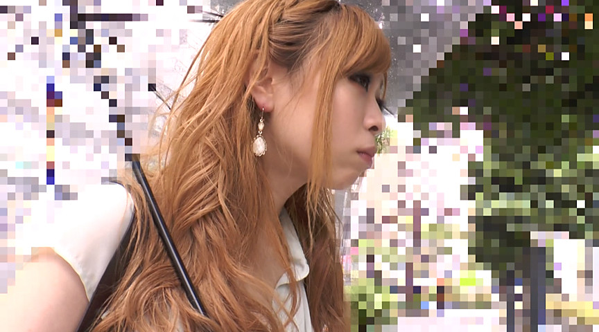 ガチンコ人妻ナンパ セレブ妻と濃密な戯れ in 西新宿 画像 1