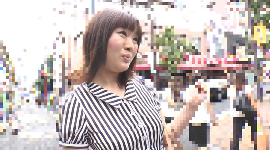 ガチンコ人妻ナンパ セレブ妻 in 早稲田&神楽坂 画像 11