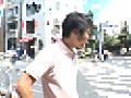 ガチンコ人妻ナンパ 原宿・表参道に暮らすハイソ美人妻