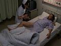 巡回中に病室のベッドの上でハメてしまった 4時間