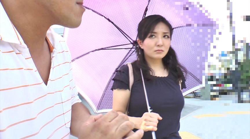 ガチンコ人妻ナンパ in 二子玉川&成城学園前 画像 4