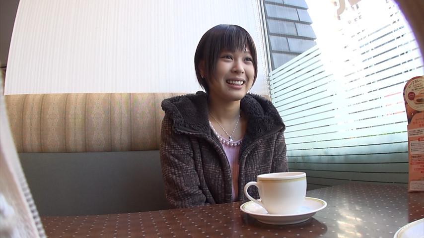 全国女子大生図鑑☆愛媛 まゆちゃん 20才 画像 1