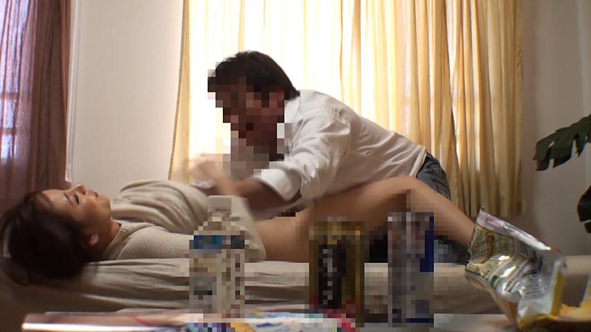 ナンパ連れ込み素人妻 ガチで盗撮無断で発売 BEST 画像 1