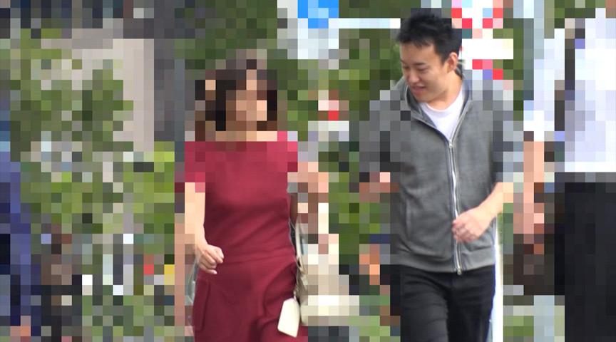 ガチンコ人妻ナンパ in 豊洲&月島 画像 1