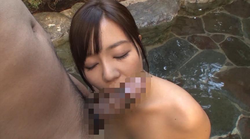超汗だく温泉セックス!パーフェクトボディ妻と露天風呂でスリルある浮気ハメ。4時間15人 の画像8
