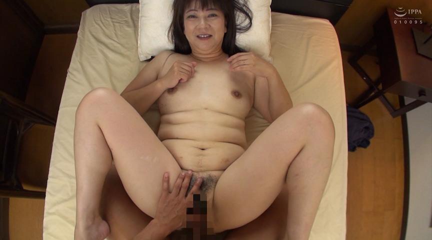 奇跡の五十路熟女 Hカップ 上島美都子 53歳 の画像6