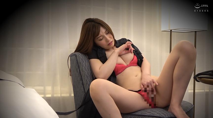 女性限定ビジネスホテル オナニー盗撮!!04 画像 3