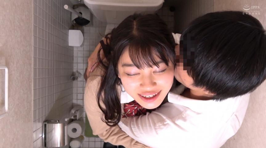 女子○生 トイレSEX盗撮 187分