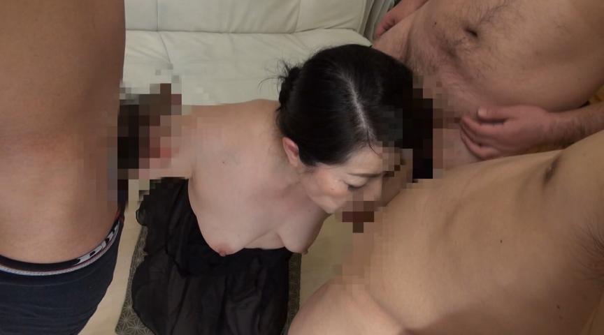 卑猥映像 絶対ヌケル!! 六十路・七十路・八十路熟女