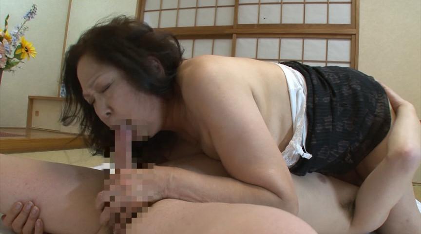 行きつけの店の… 優しい美人女将としっぽりセックス 画像6