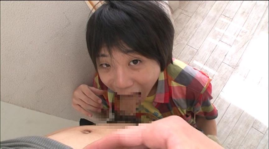 美少年レズビアン りく×詩乃 の画像2