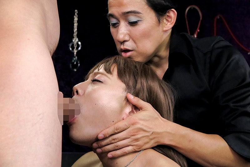美少年強制女装屈辱アナル絶望アクメ RENA 画像 12