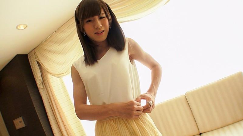 美しき女装子デリ嬢3 かなめ 画像 1