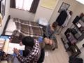 家庭教師を眠らせて中出しレイプする受験生の投稿映像サムネイル1