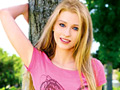 ロスで出会った奇跡の美少女 アヴィリル