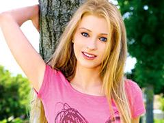 外国人:ロスで出会った奇跡の美少女 アヴィリル
