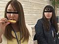 被験者を催眠術に掛けてわいせつ行為を繰り返す映像-0