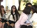 被験者を催眠術に掛けてわいせつ行為を繰り返す映像-1